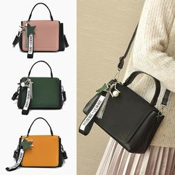 Womens Leather Purses and Handbags Shoulder Bags Top-Handle