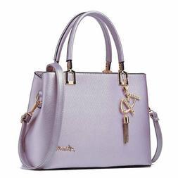 Womens Purses and Handbag Ladies Designer Top Handle Satchel