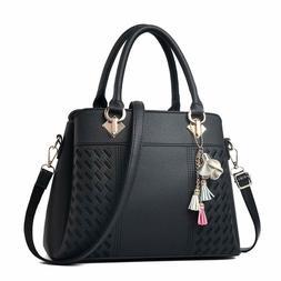 Womens Purses and Handbags Ladies Designer Satchel Tote Bag
