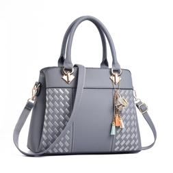 Womens Purses and Handbags Ladies Designer Satchel Tote Bag